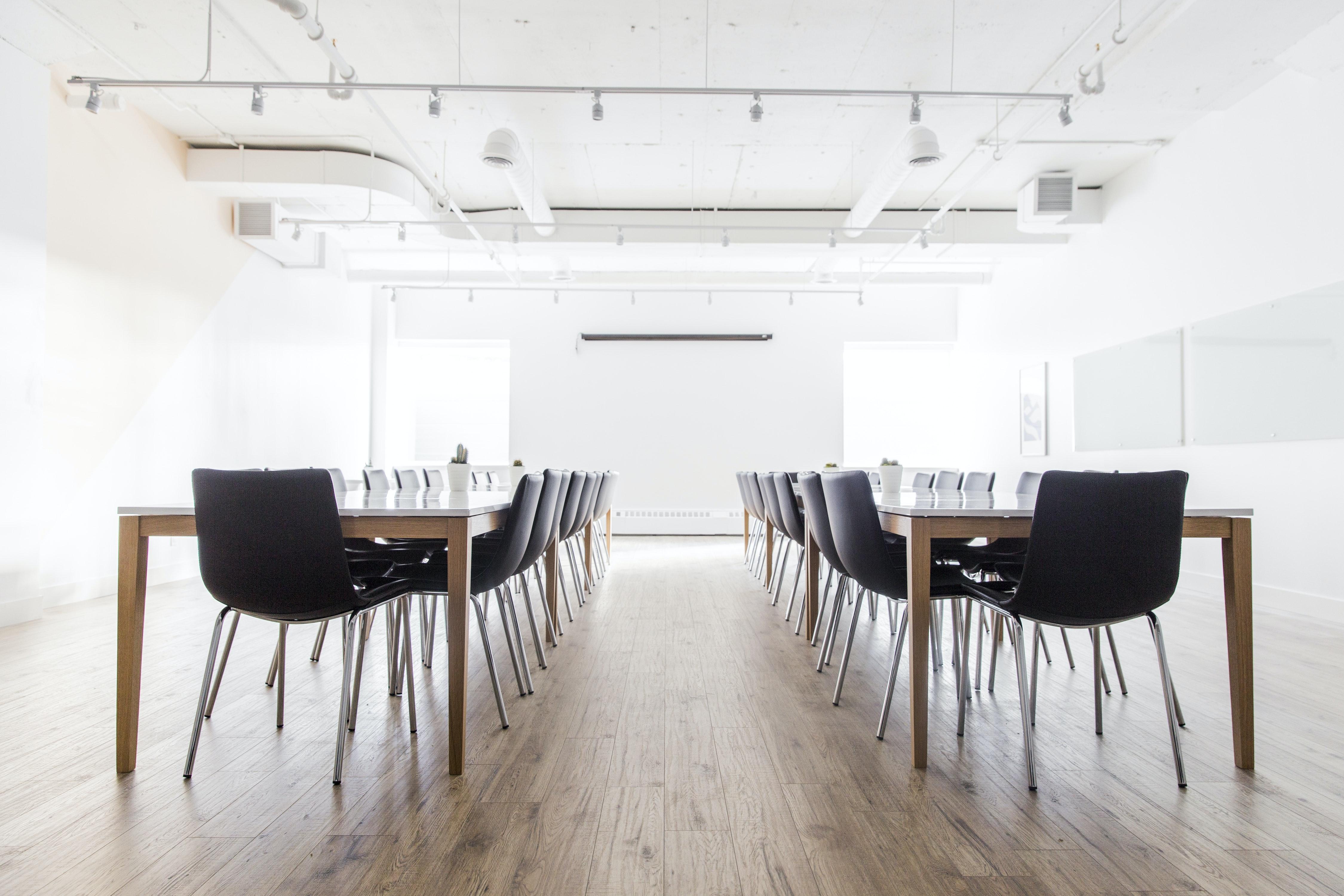 training space at 111 Peter Street ,Toronto