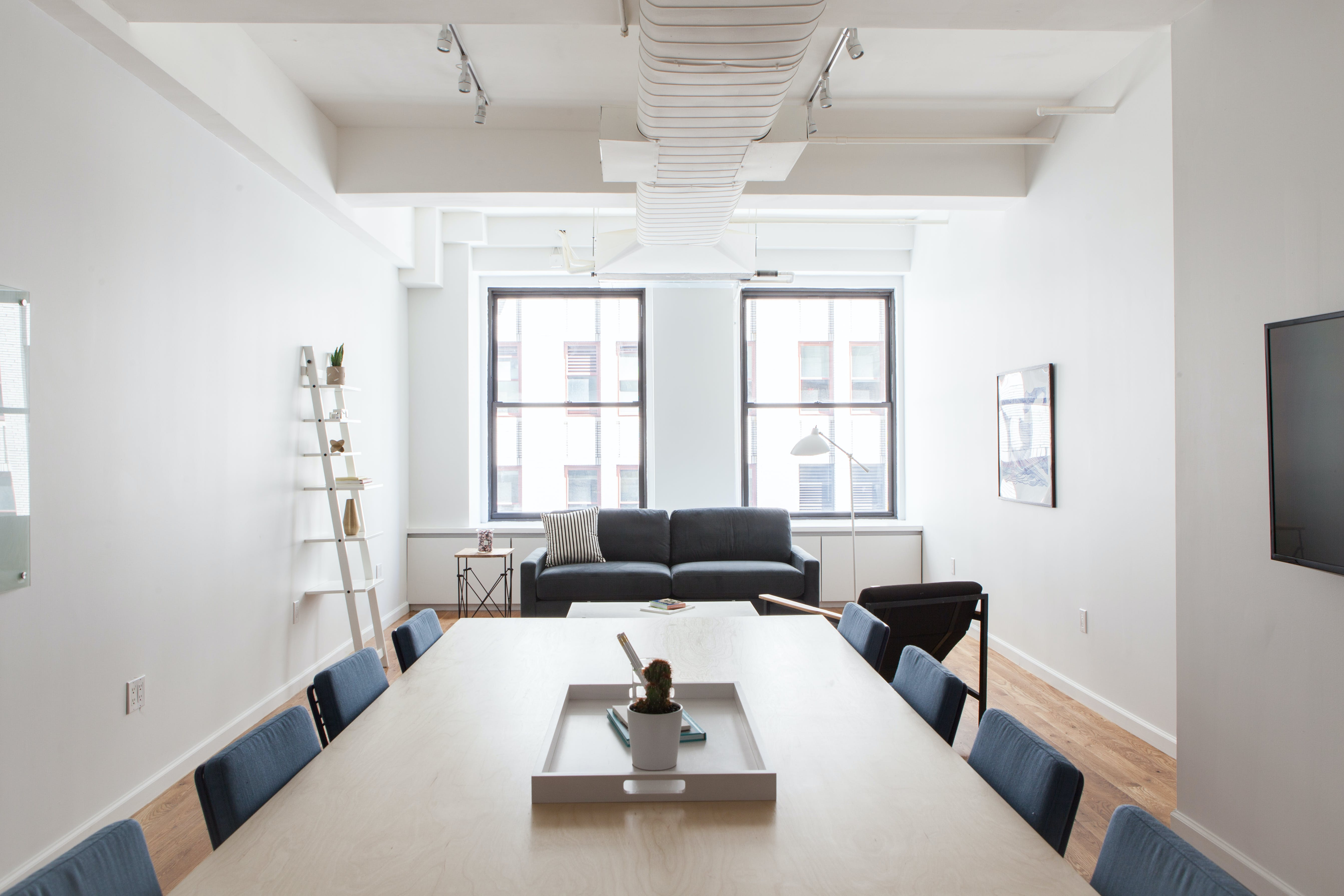 corporate_meeting space at 1384 Broadway