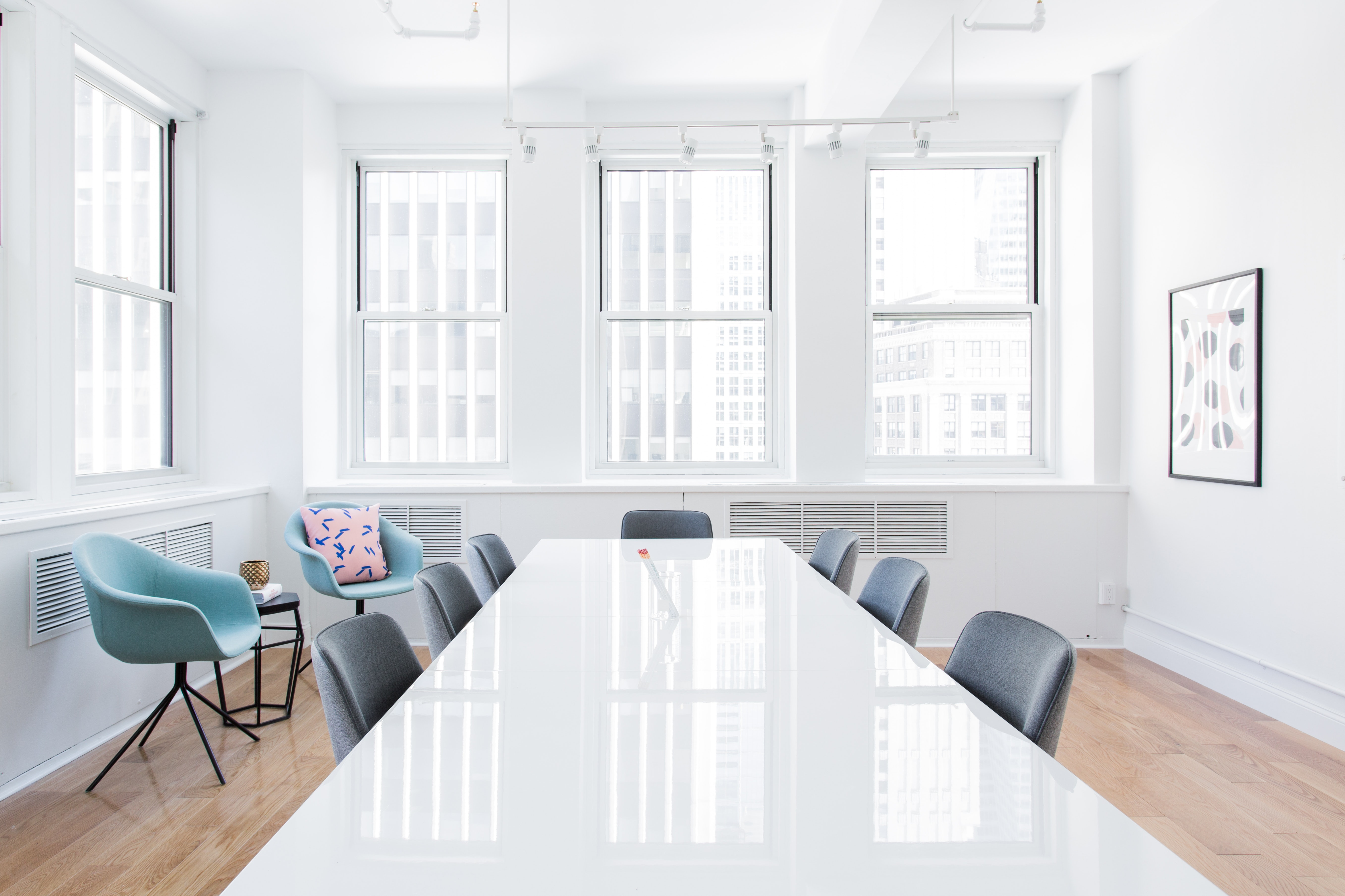 office space at 1407 Broadway ,New York City