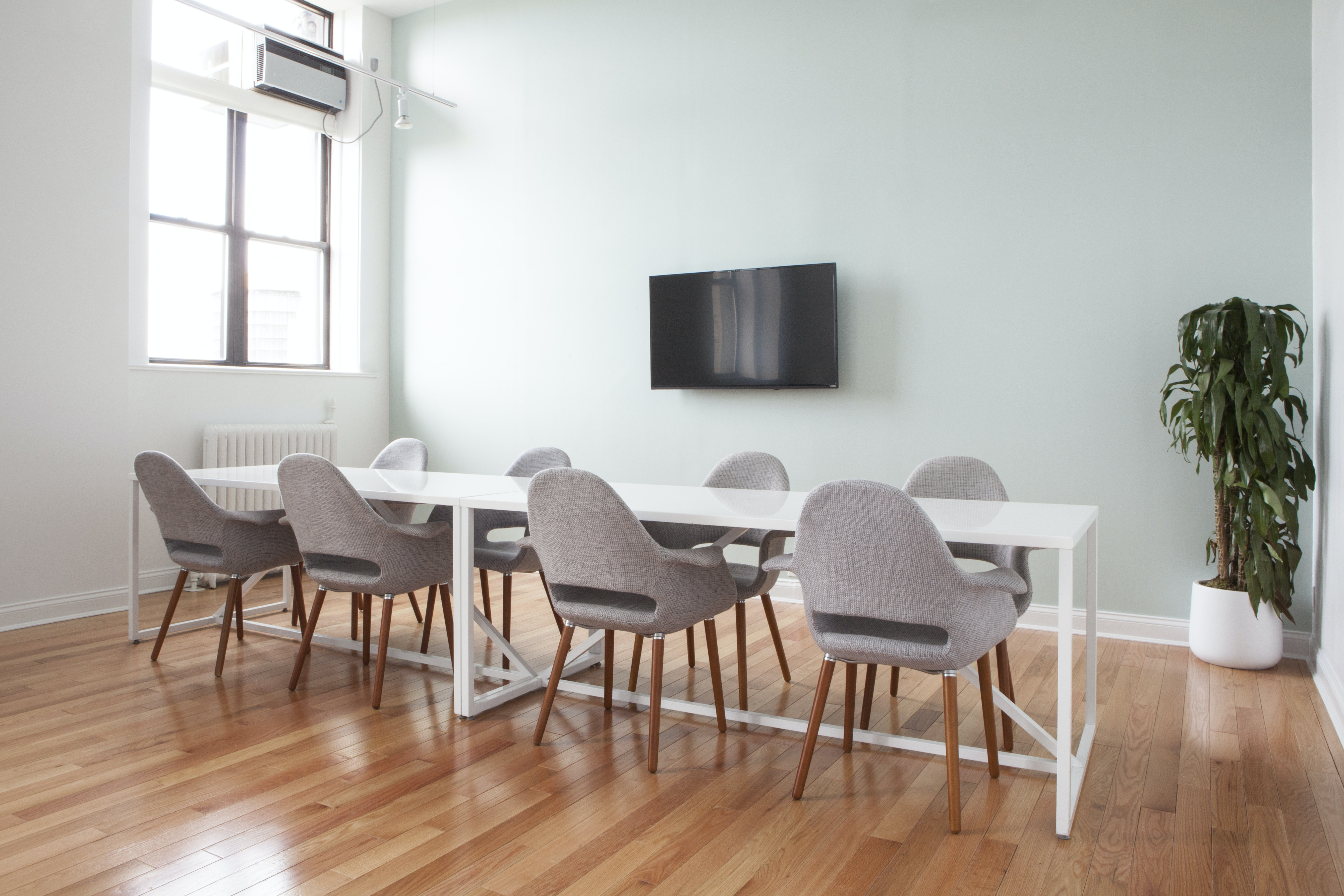 conference-room space at 156 Fifth Avenue ,New York City