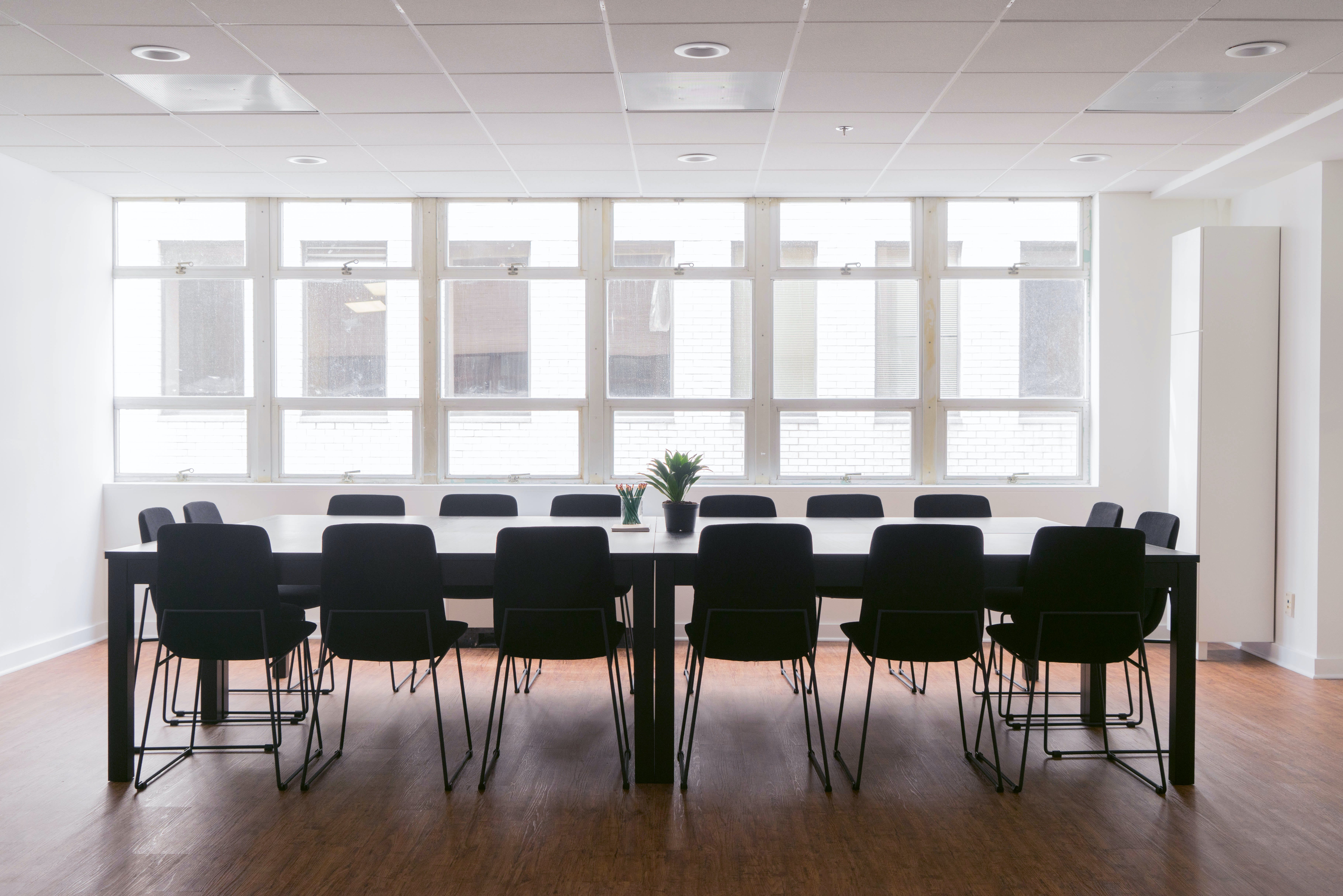 presentation space at 1705 DeSales Street NW