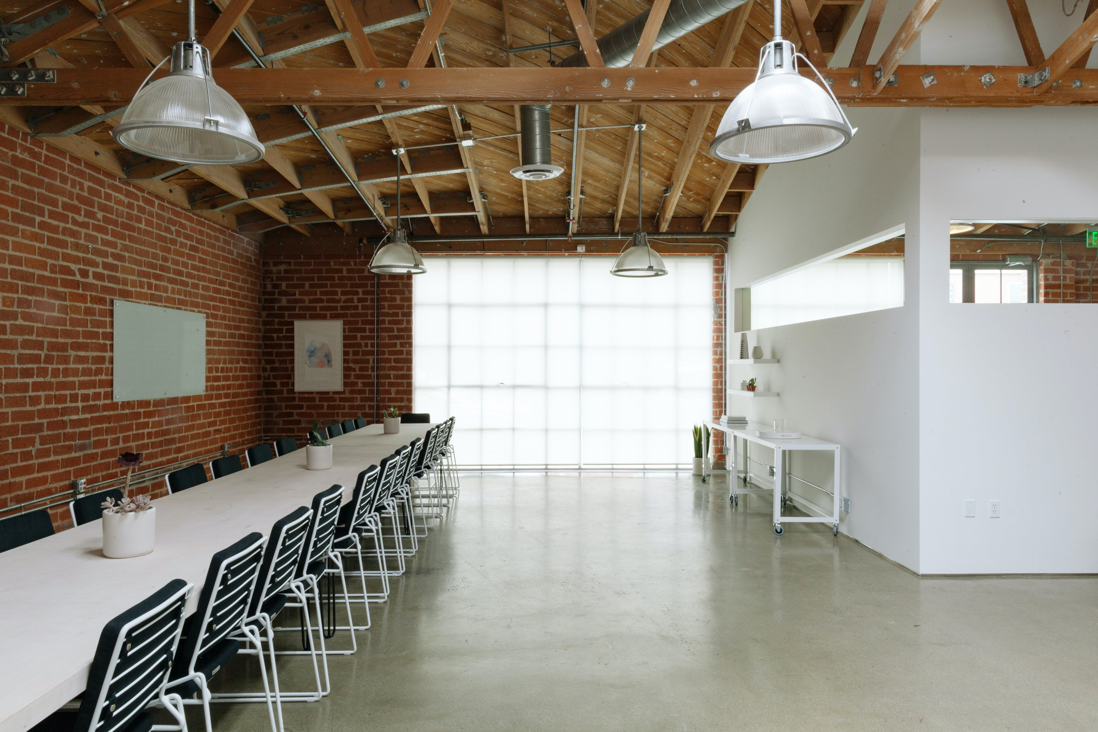 event space at 1731 Berkeley Street