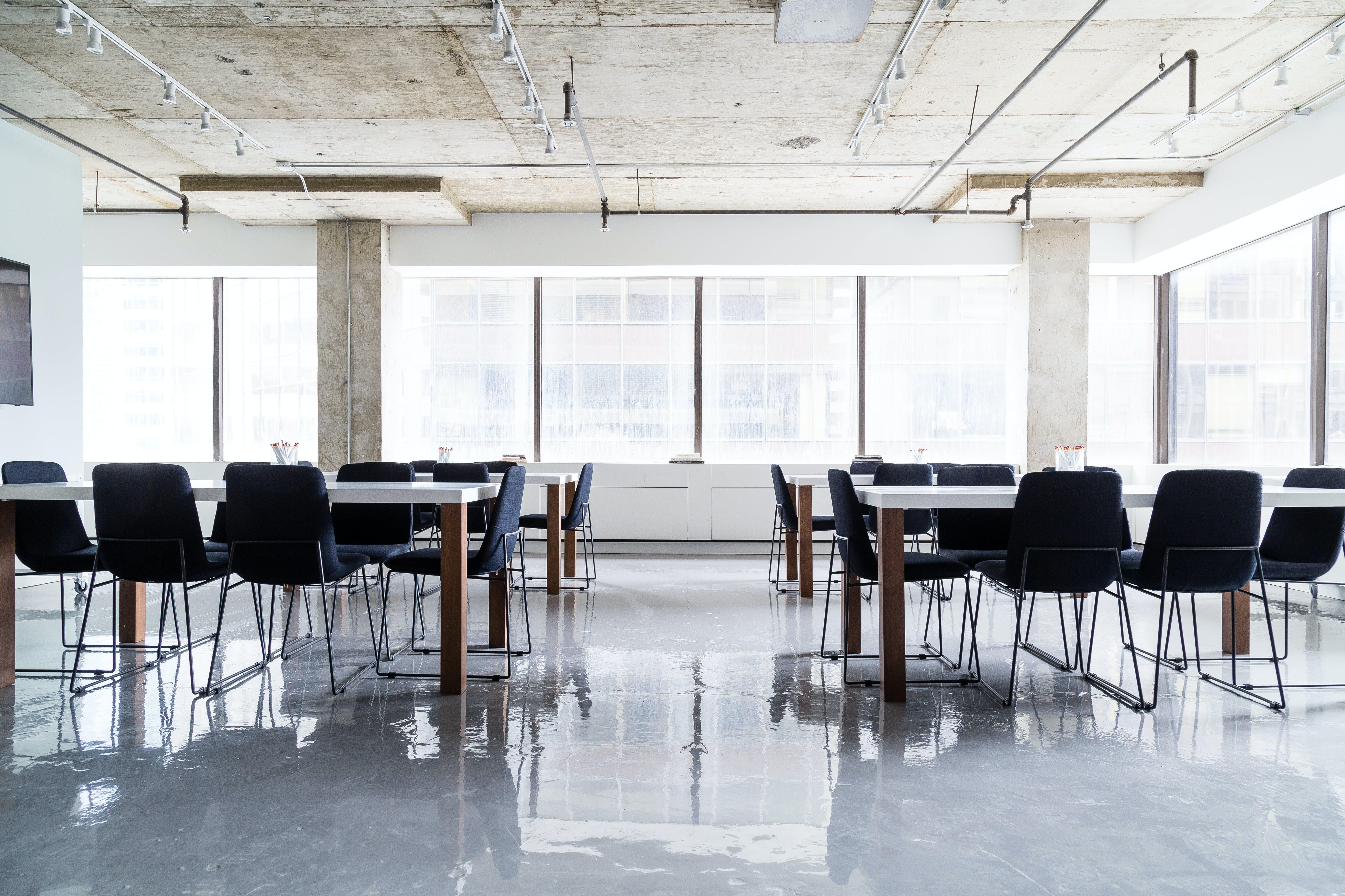 corporate_meeting space at 2075 Boulevard Robert Bourassa