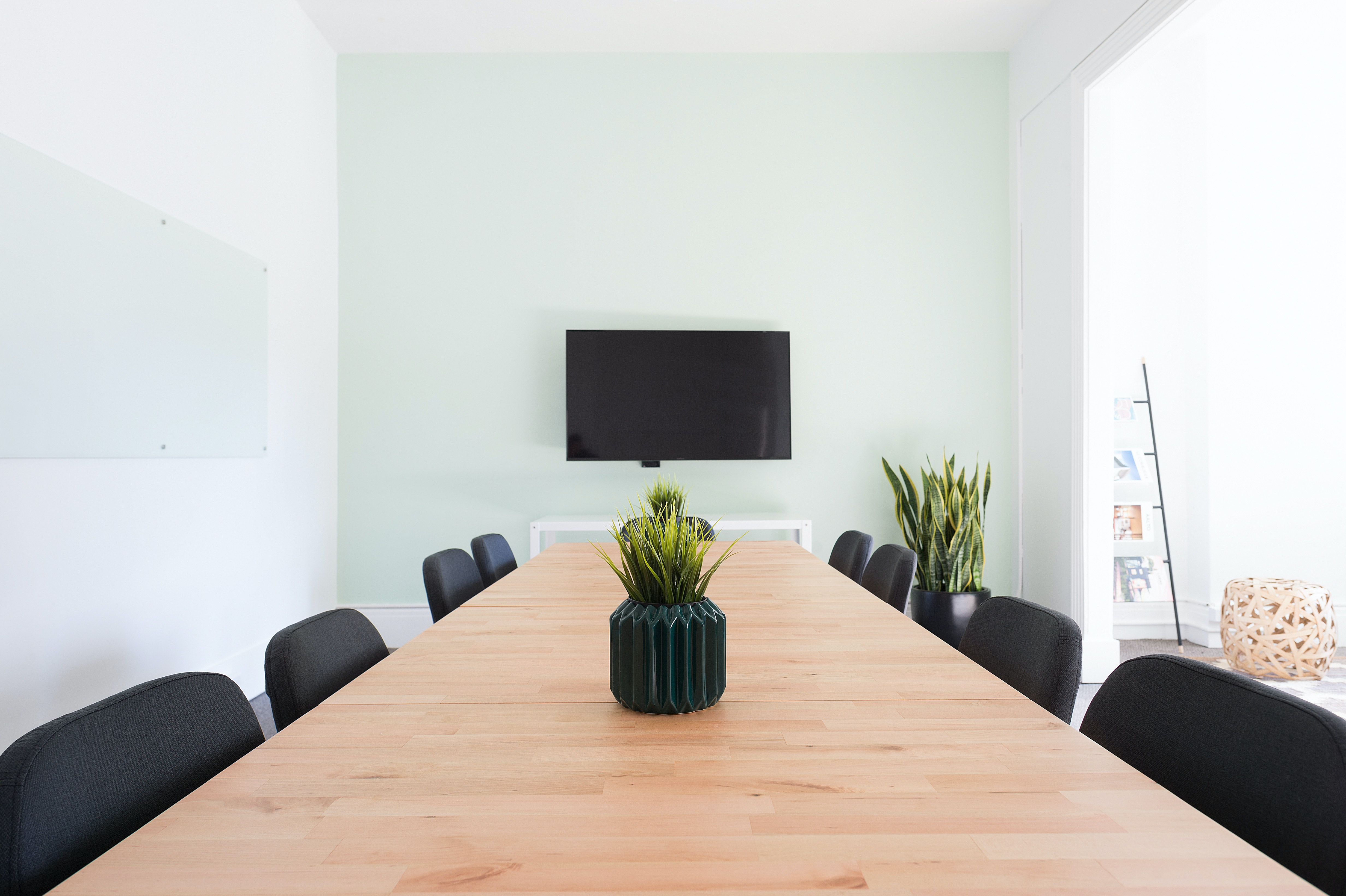conference-room space at 251 Post Street ,San Francisco