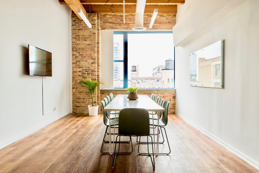 office space at 308 W. Erie ,Chicago