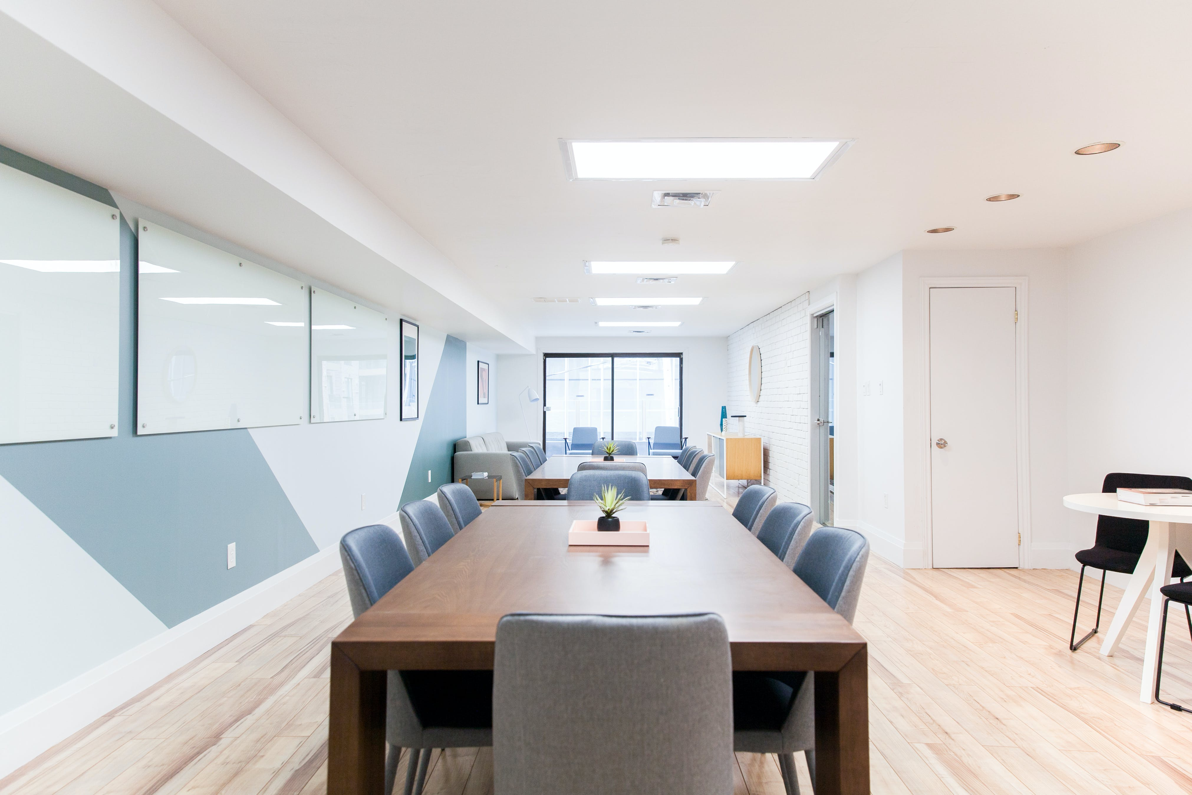 corporate_meeting space at 42 Hayden Street