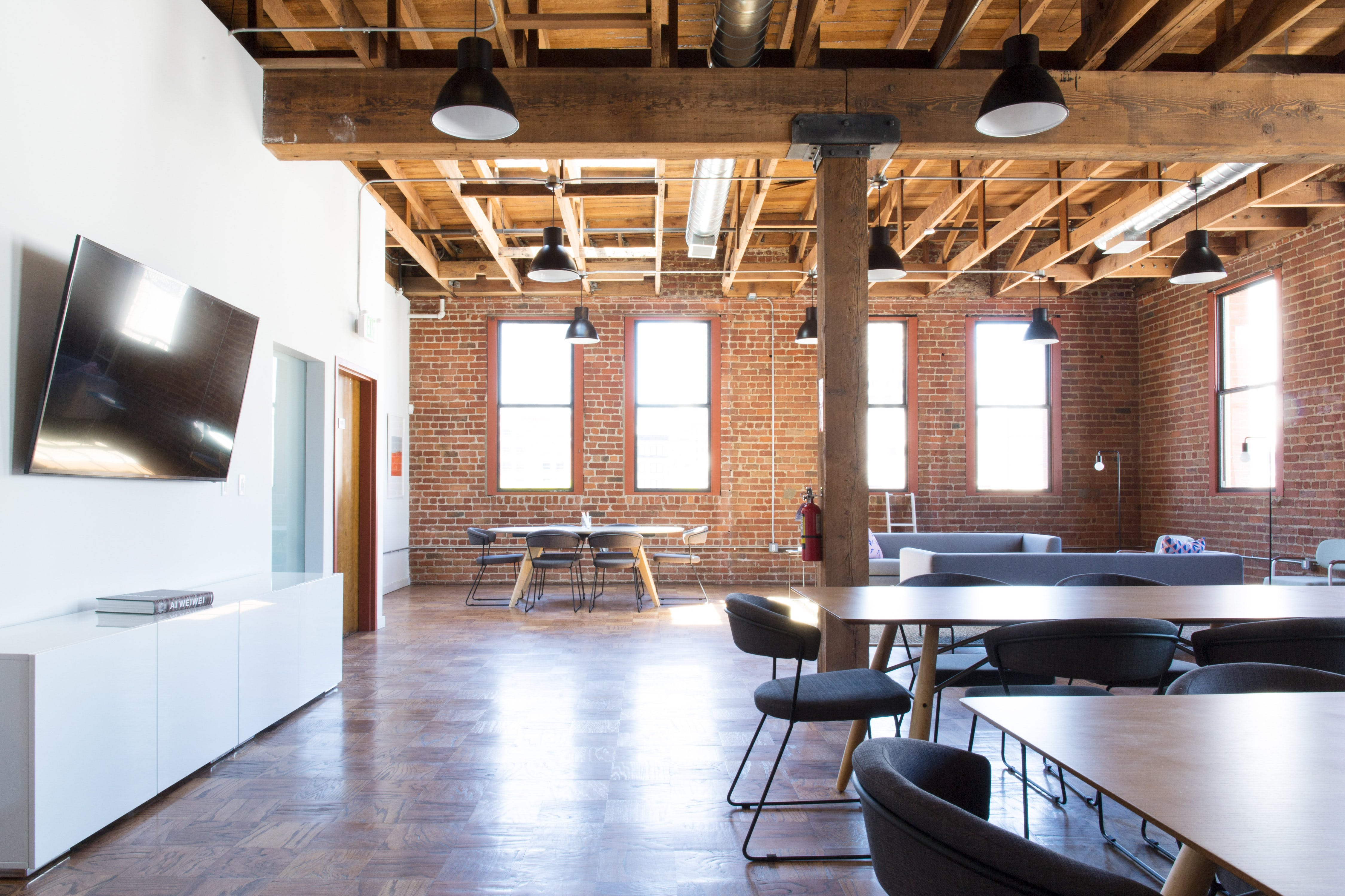 launch_event space at 433 Natoma
