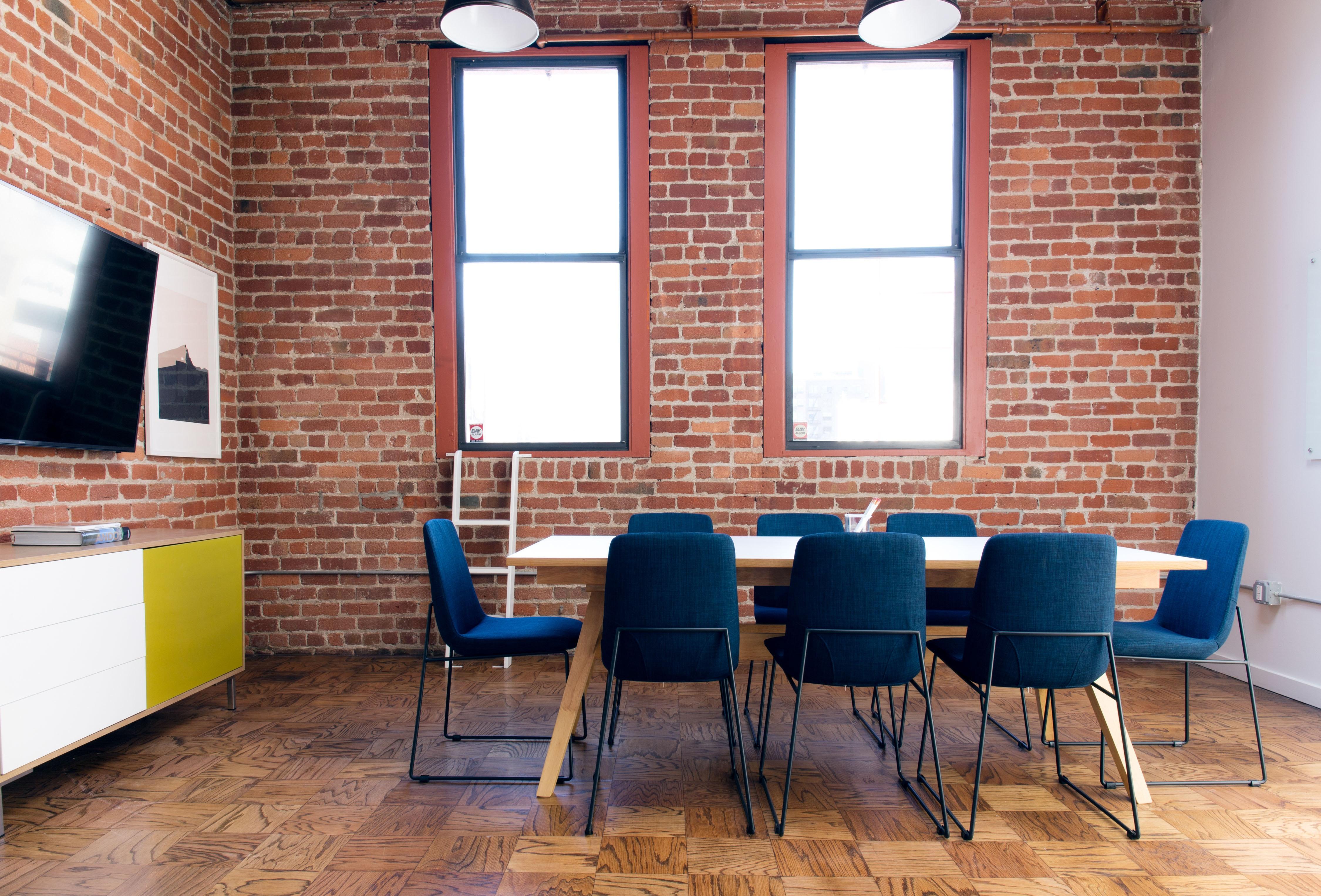 creative-meeting space at 433 Natoma ,San Francisco