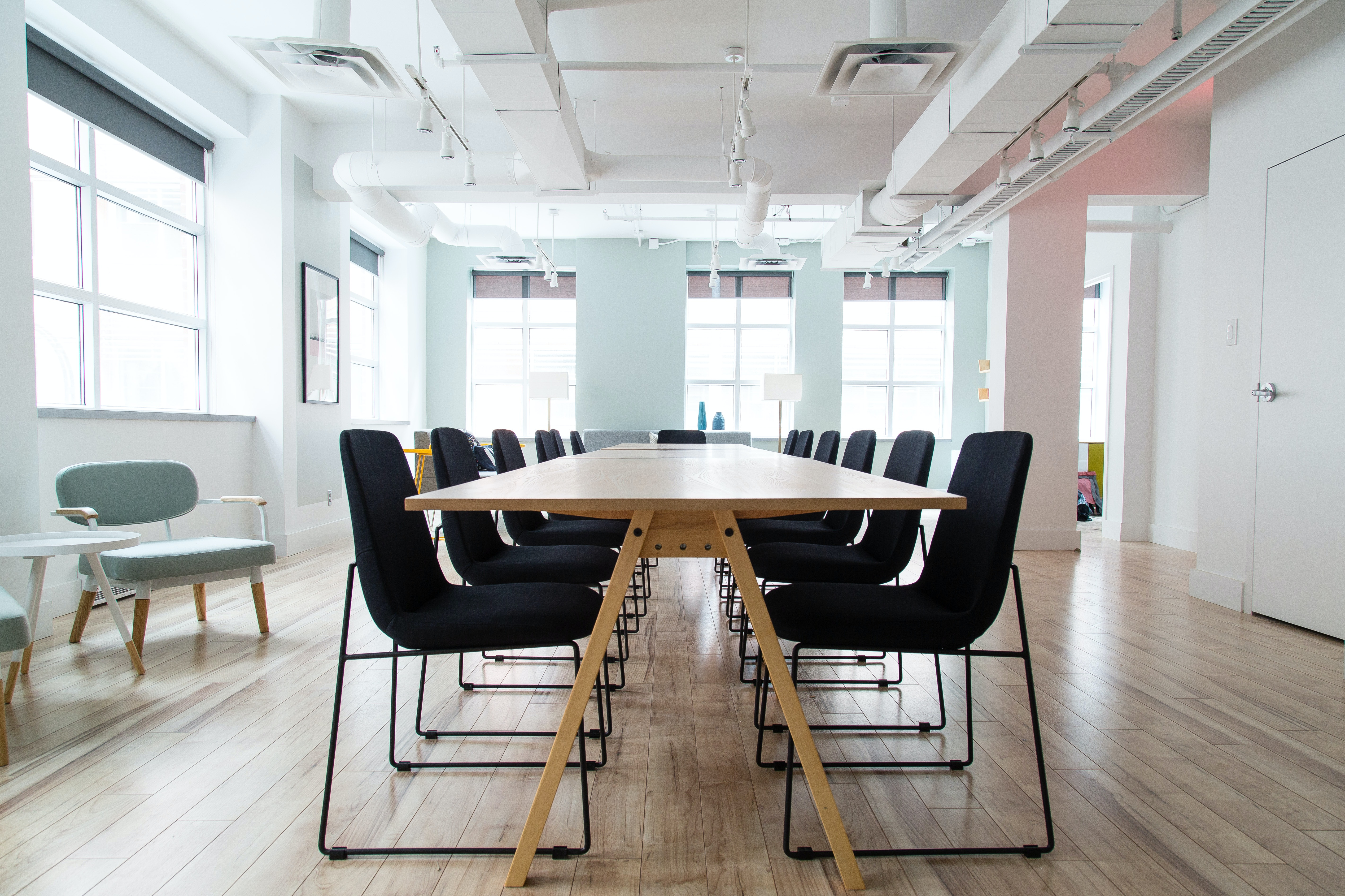 collaborative office spaces. delighful office 50 rue queen on collaborative office spaces