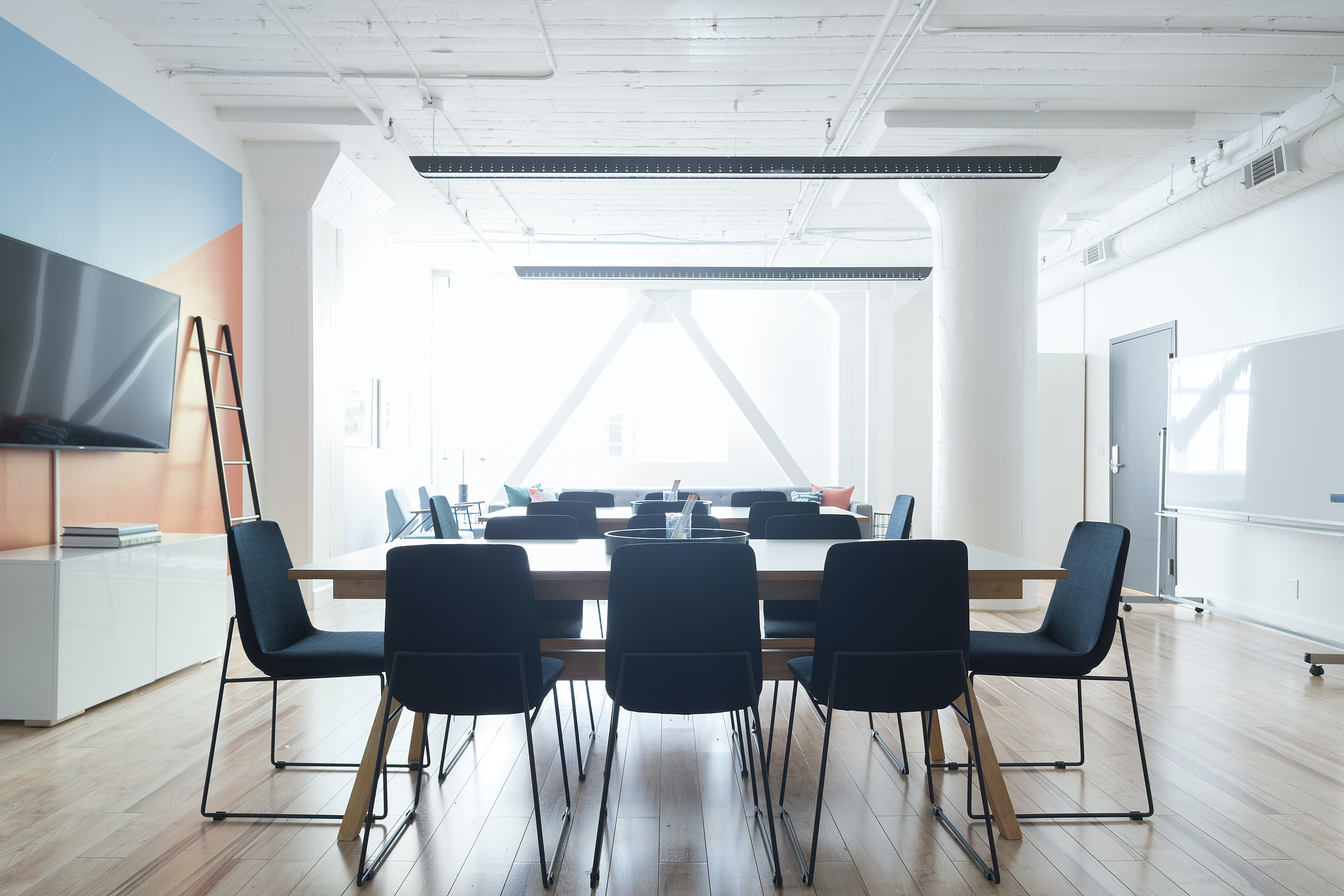 corporate-meeting space at 51 Federal Street ,San Francisco