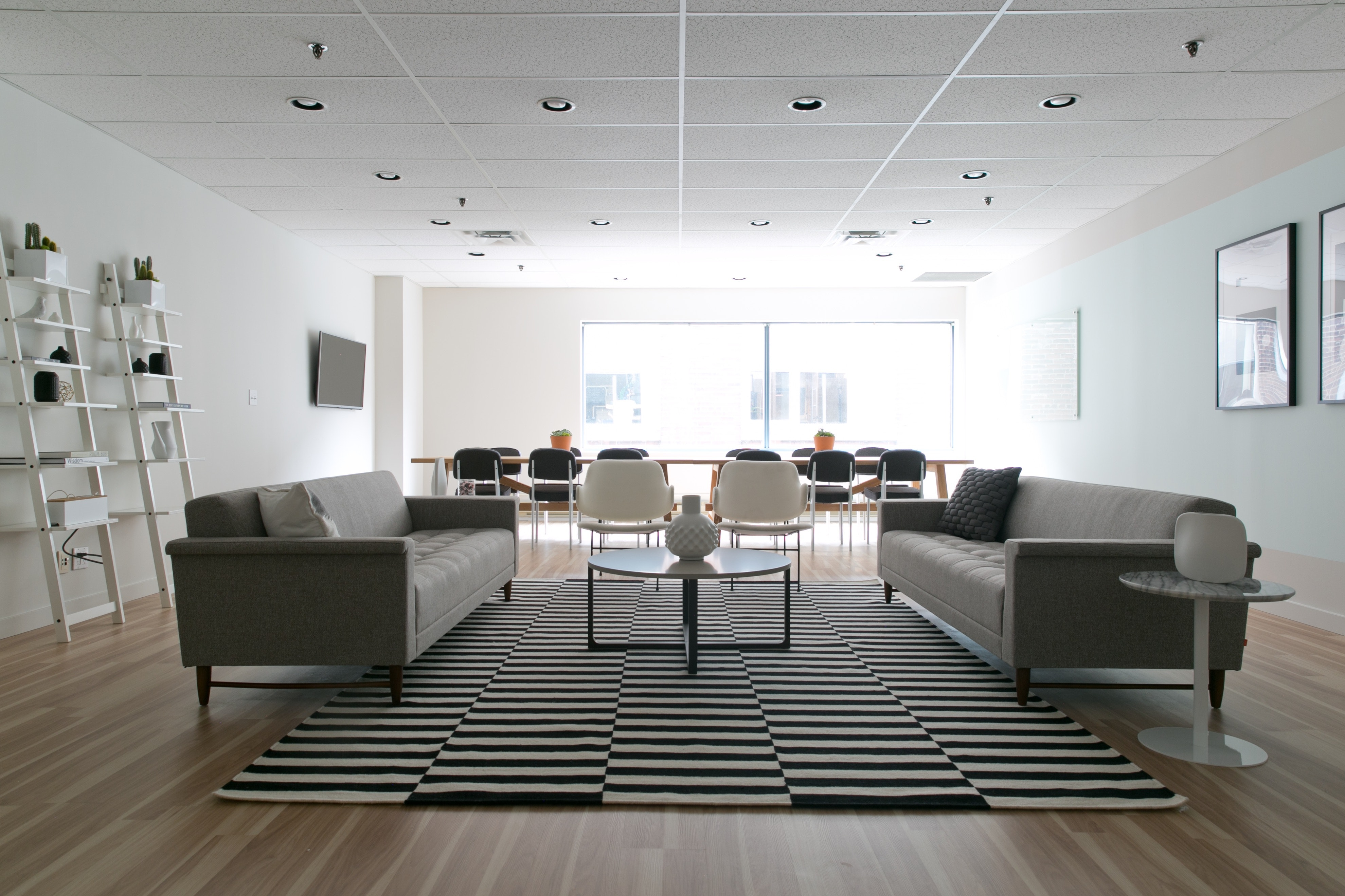 conference-room space at 555 Richmond Street W. ,Toronto