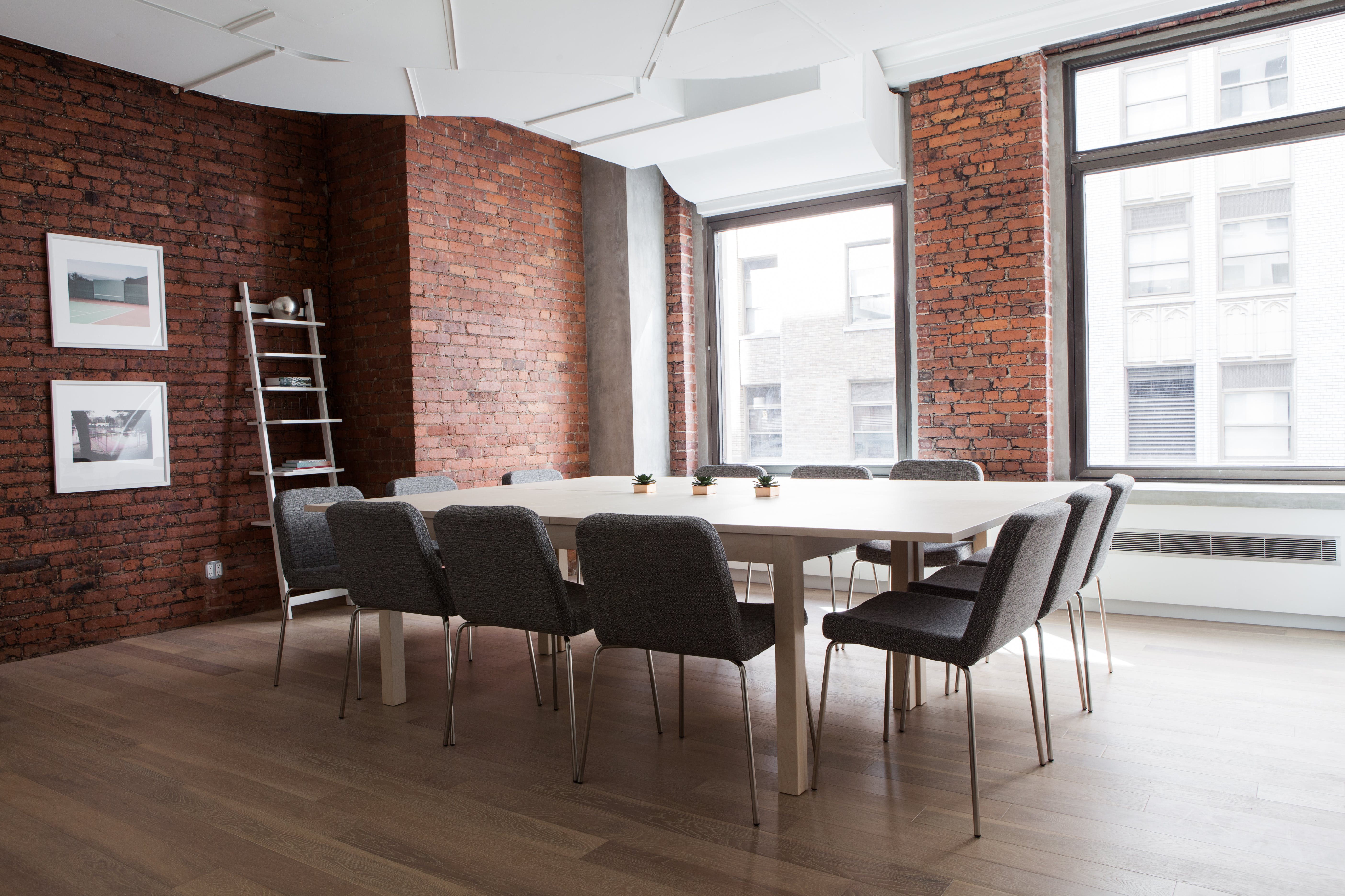 creative_meeting space at 576 Fifth Avenue