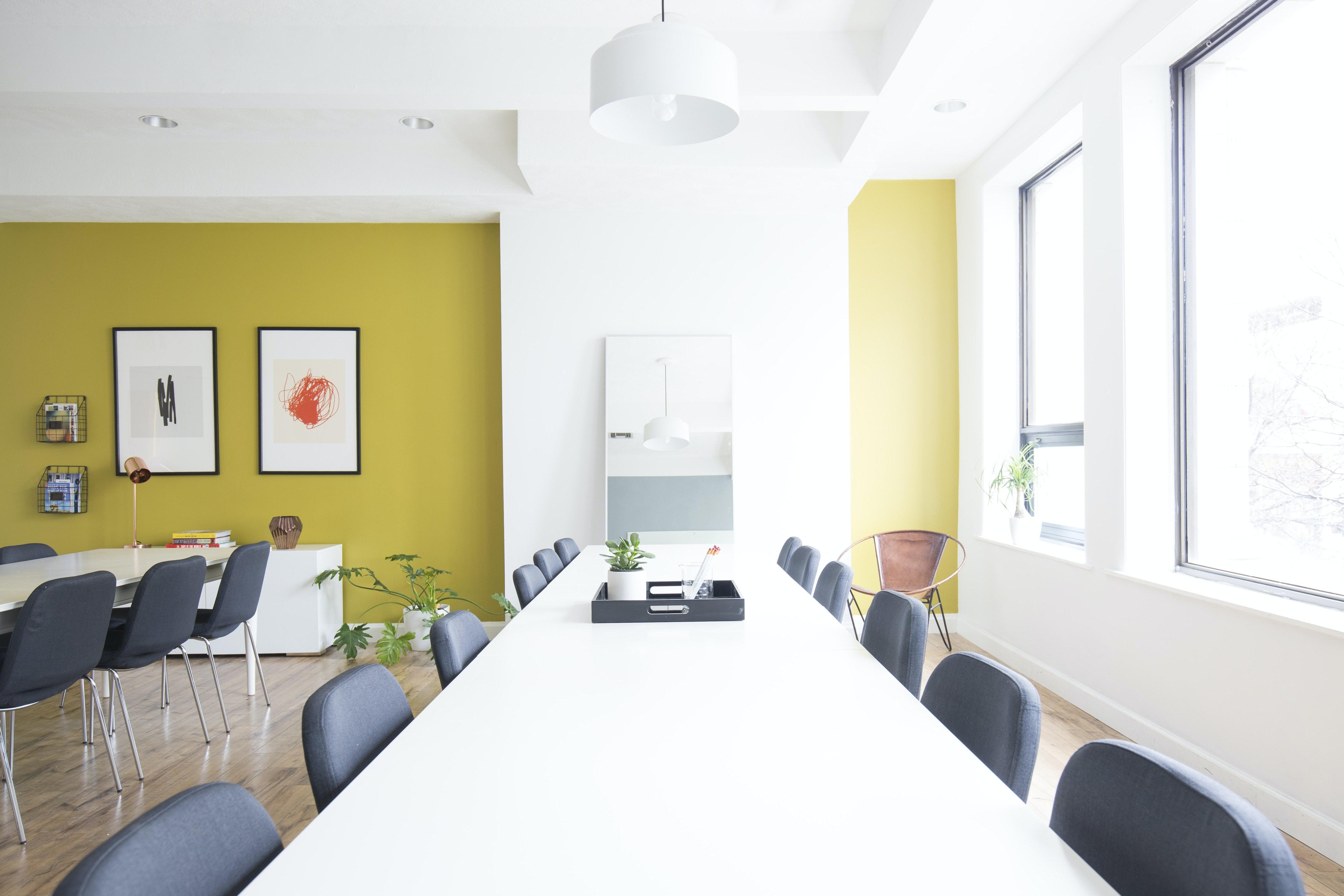 creative-meeting space at 715 Boylston Street ,Boston