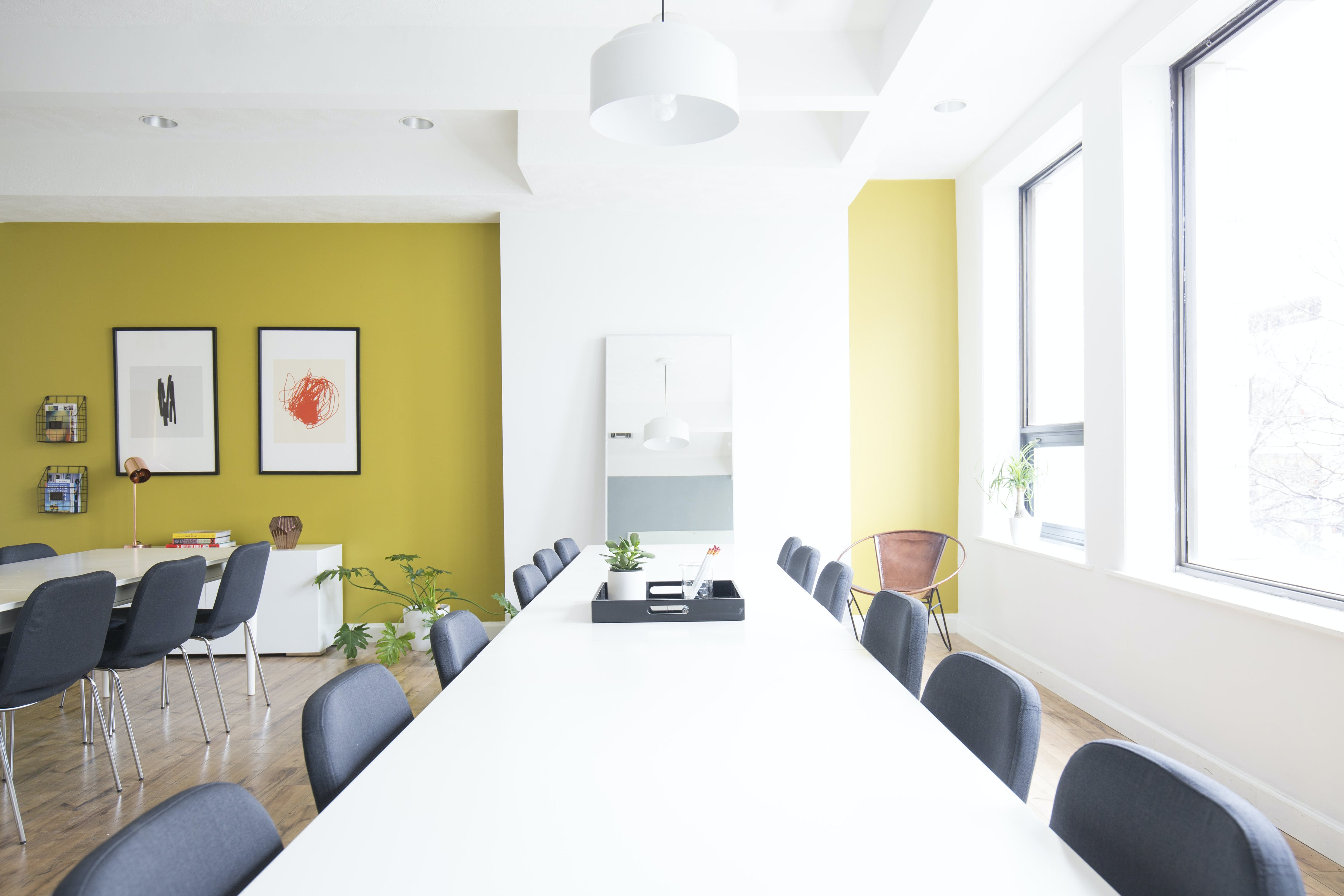 corporate_meeting space at 715 Boylston Street