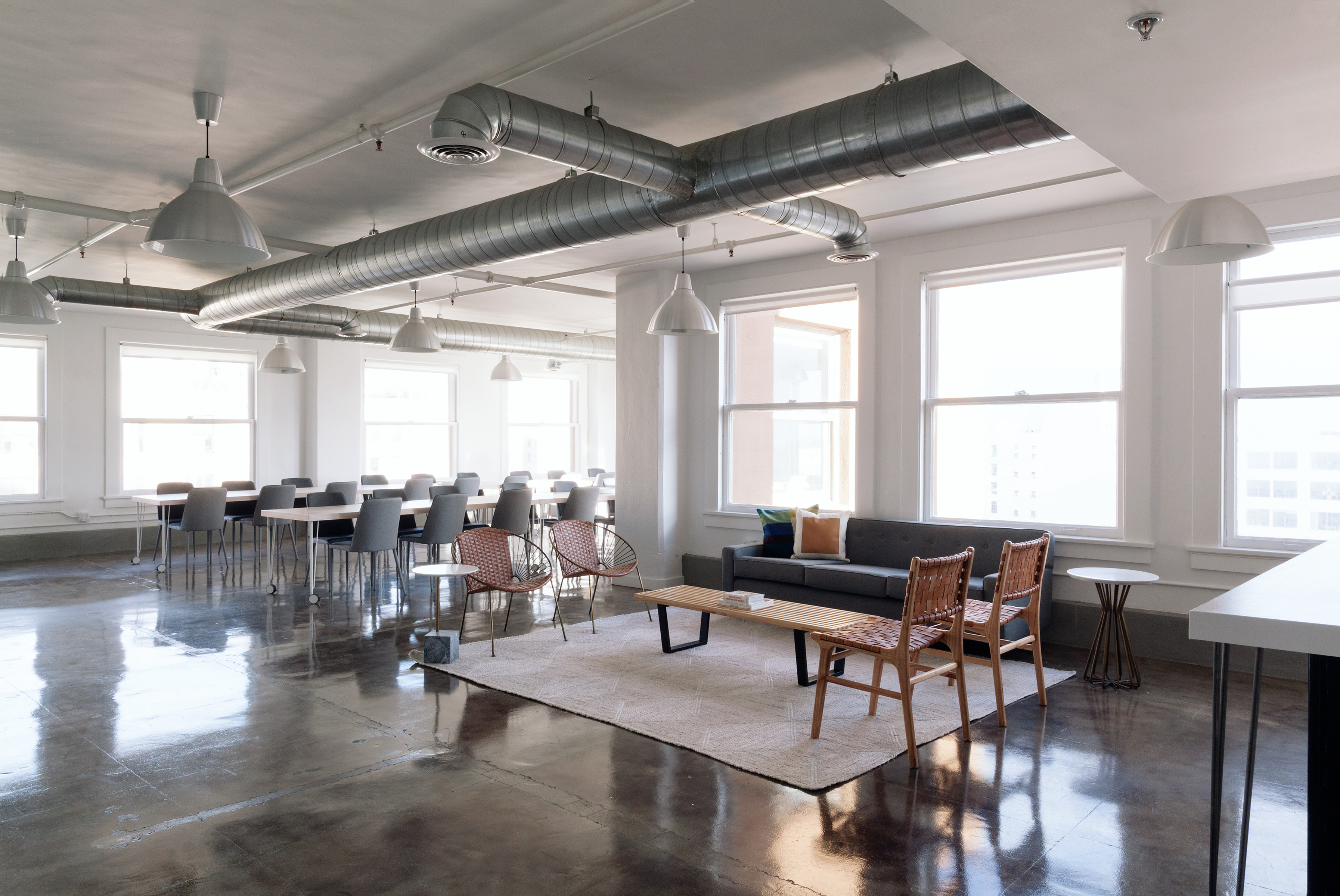 Meeting Rooms in Los Angeles: Hourly Office Space Rentals | Breather