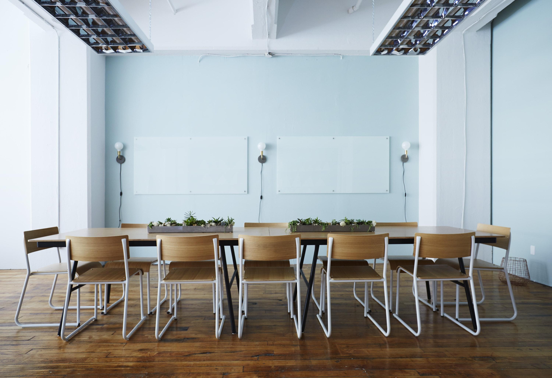 creative-meeting space at 96 Spadina Avenue ,Toronto