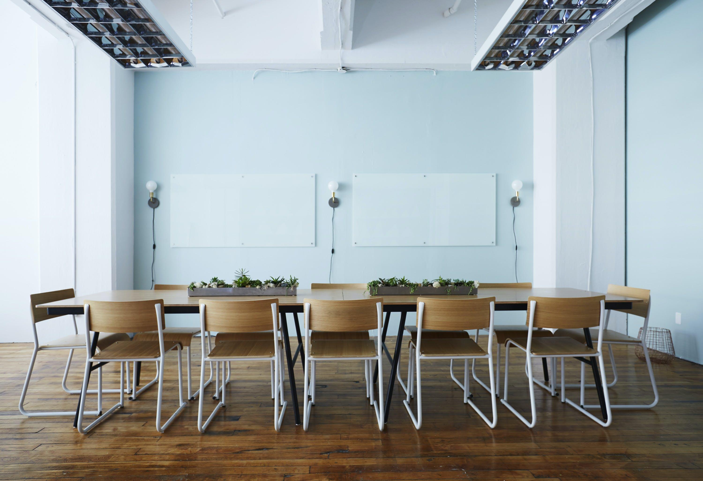 creative_meeting space at 96 Spadina Avenue