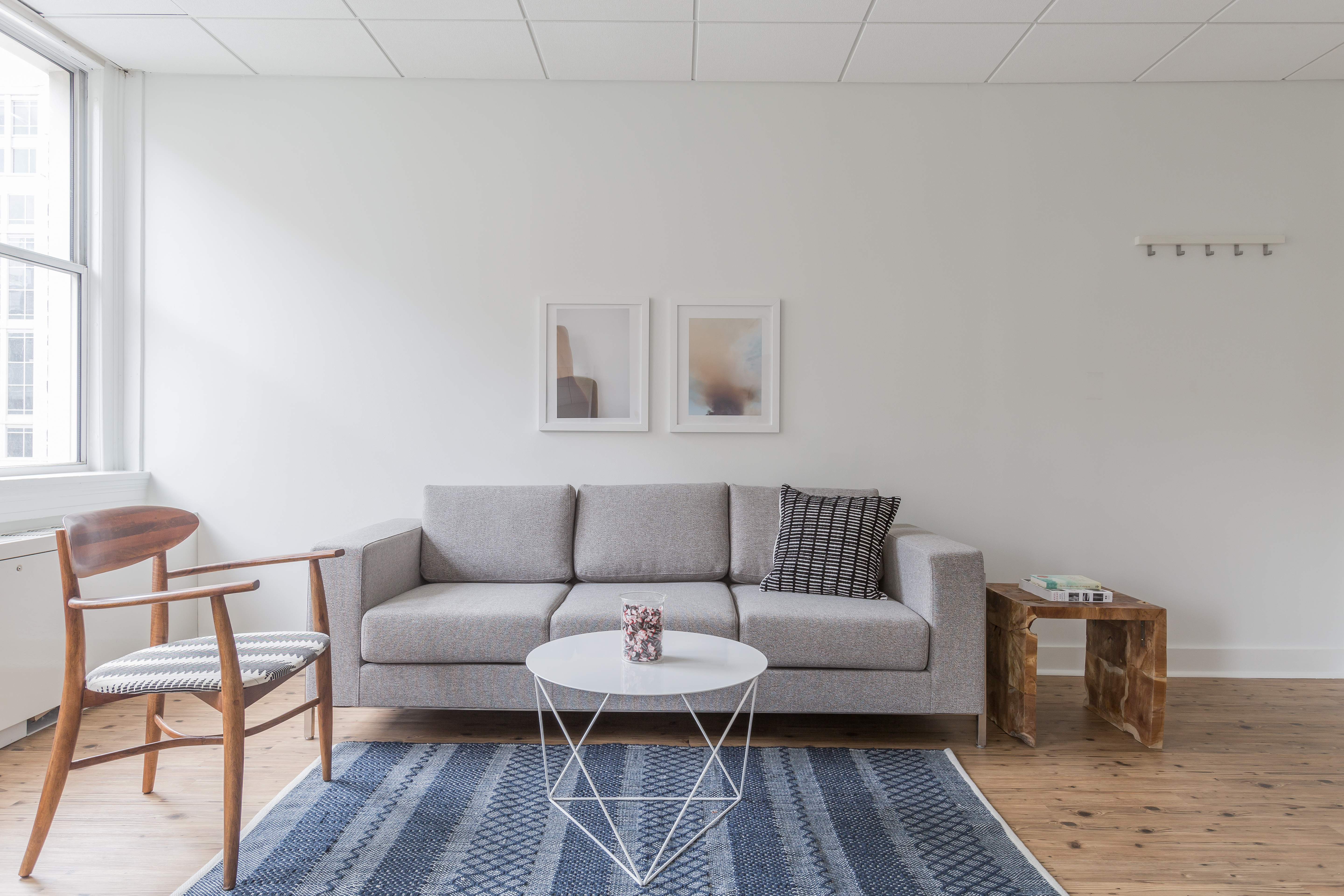 Meeting Rooms in Washington DC: Hourly Office Space Rentals | Breather