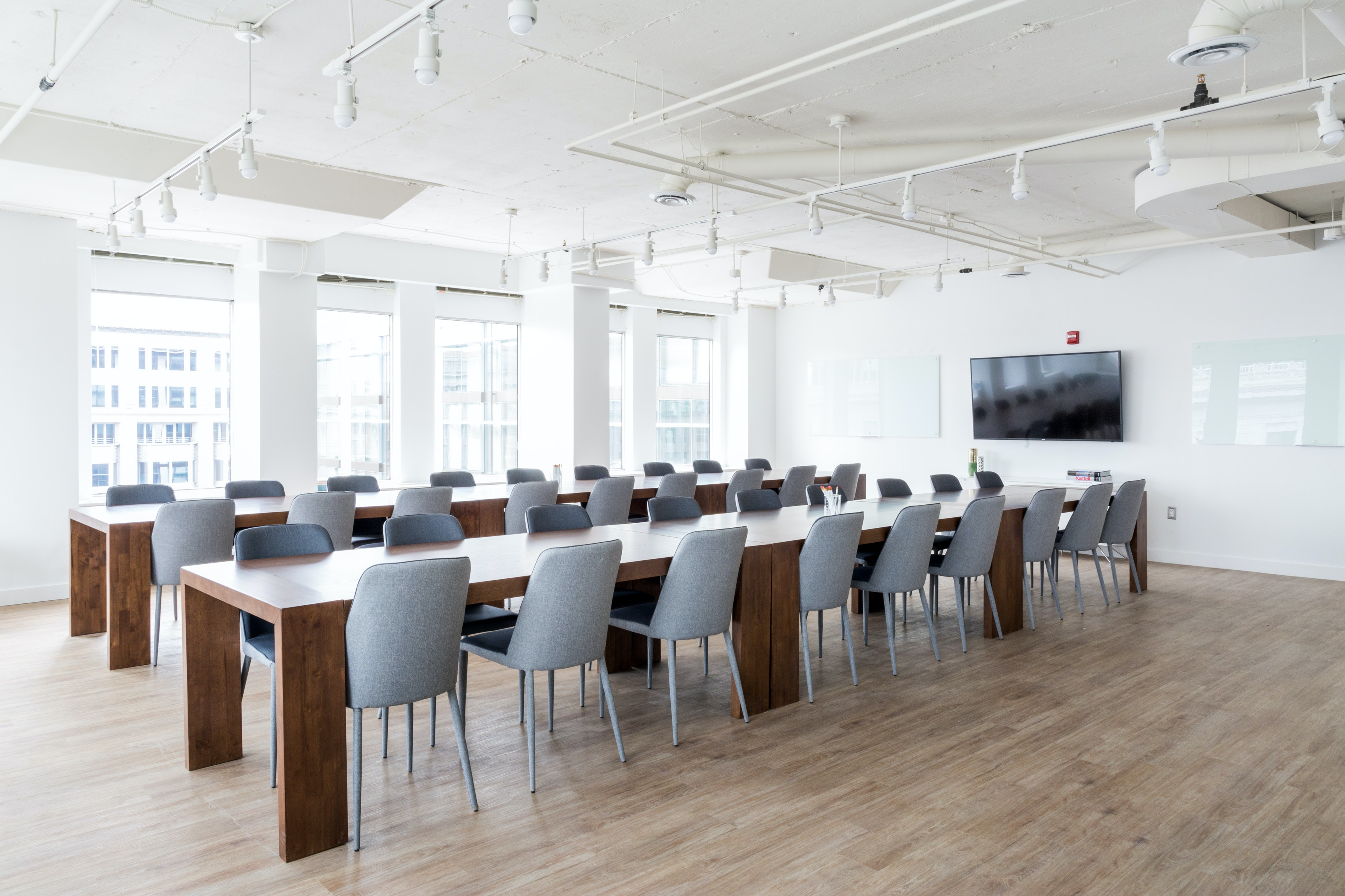 creative-meeting space at 1100 G Street NW ,Downtown