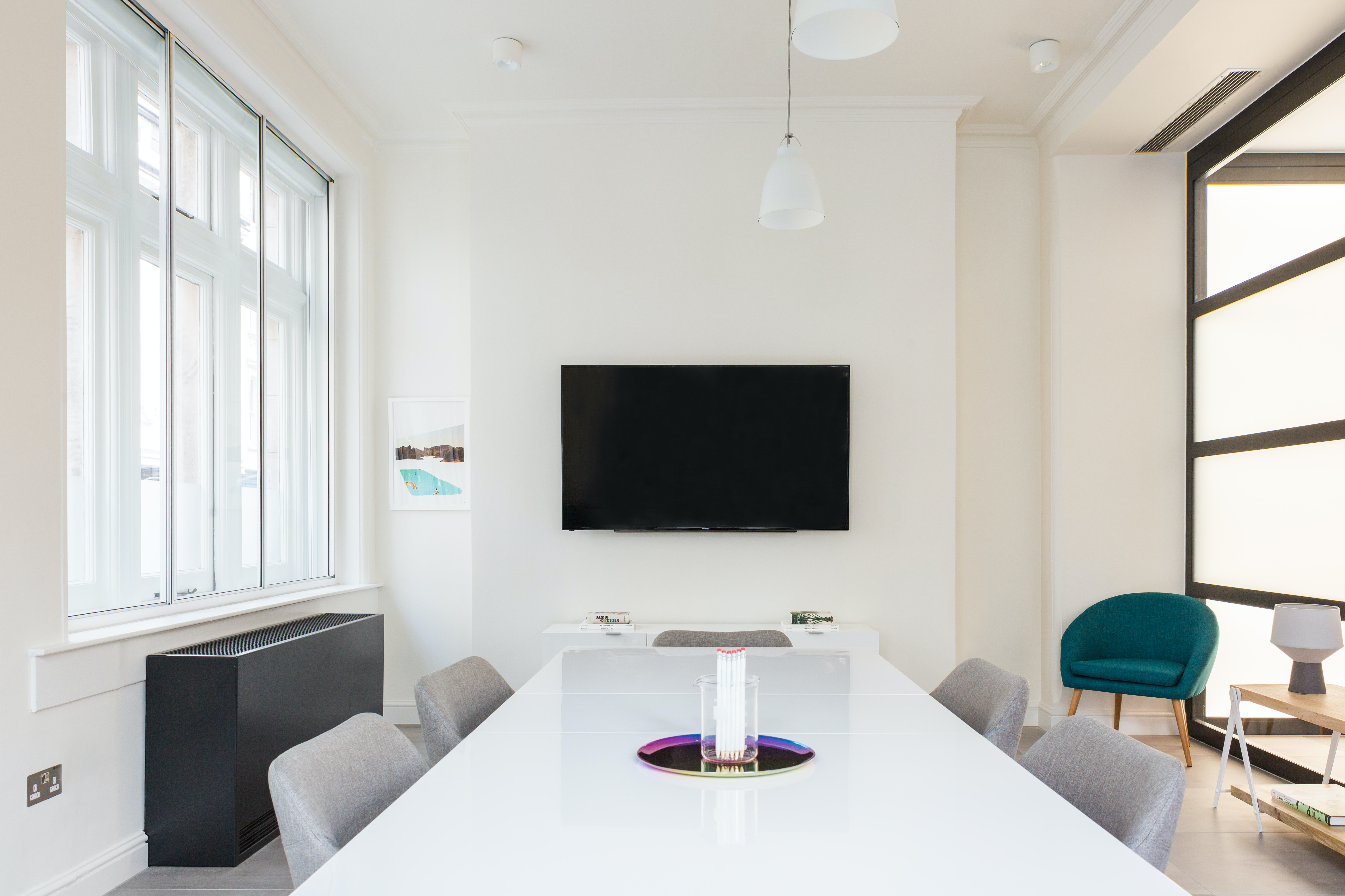 office space at 14 Golden Square, Soho ,Soho
