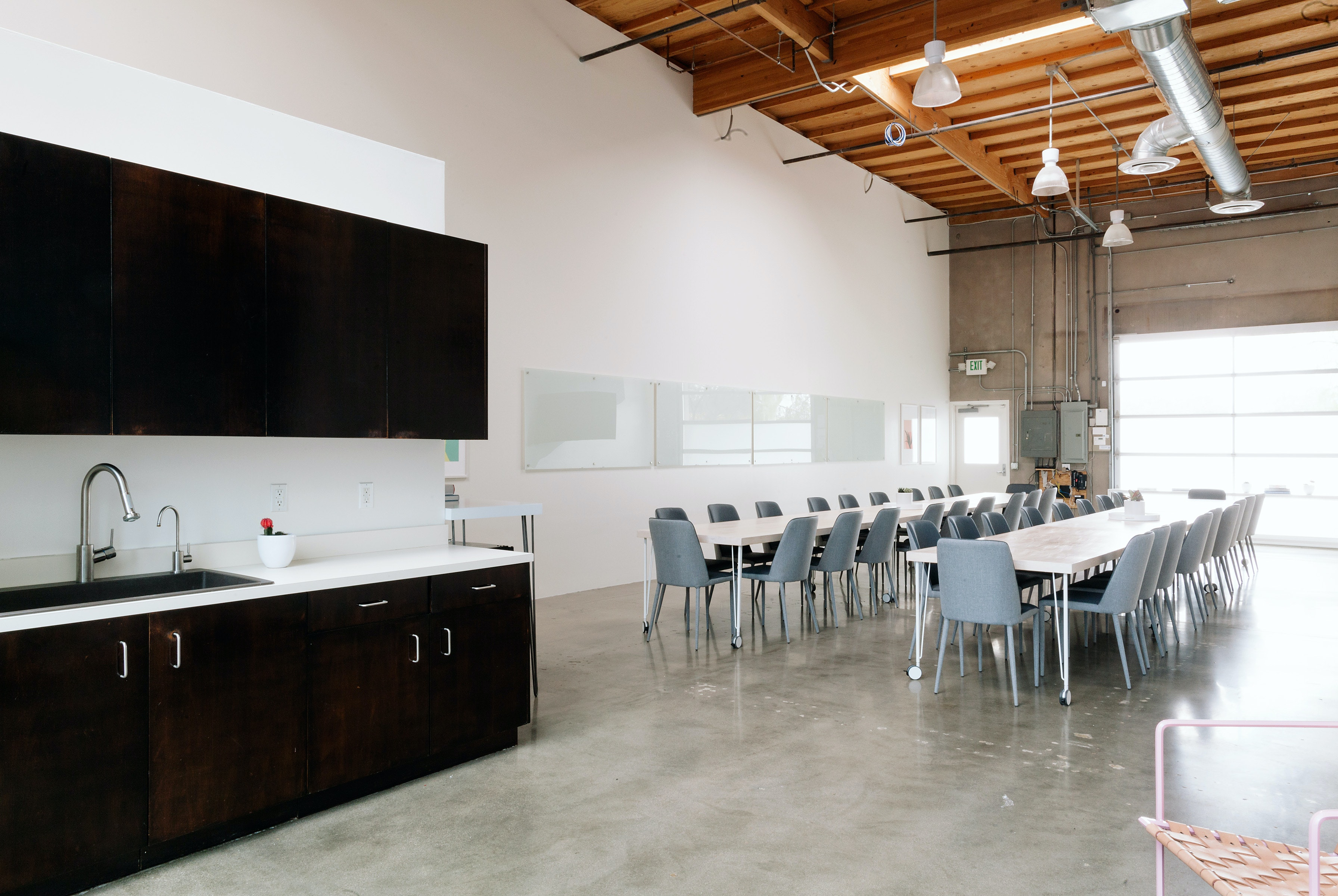 classroom space at 10317 Jefferson Blvd ,Culver City